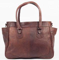 Leder-Damentasche Handtasche Leder Tasche Vintage Henkeltasche