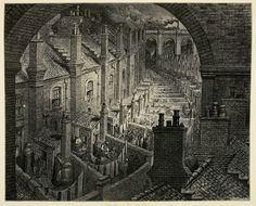 Charles Dickens died June 9 Edwin Drood mystery pictures London | The New Republic