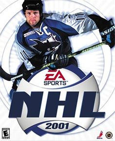 nhl 01 - Google Search Ea Sports Games, Nhl Games, Primary Games, Free Pc Games, Ice Hockey Teams, International Teams, Great Team, Electronic Art, Team S