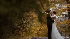 Rebekah & Carson | Buttermilk Falls Inn & Spa Highlight Film on Vimeo