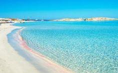 Formentera beach named best in Europe by Trip Advisor