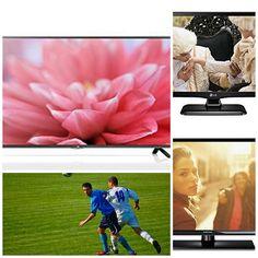 Televisores LED baratos y de calidad para Navidad