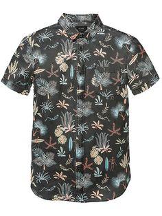 Globe Sunburnt Shirt Snabb och enkel beställning i Blue Tomato online shop .