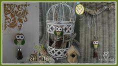 www.facebook.com/szilvilag  egyedi kézzel varrt gyapjúfilc bagoly medál felt owl jewel  #jewel, #felt #handmade , #szilvilág #owl #jewelry