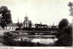 De Spuul voor de Hasseltse Kapel