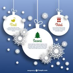 Christmas Template Free 43 Free Christmas Flyer Templates For Diy Printables, Free Christmas Powerpoint Template Powerpoint Tips And Tutorials, Free Christmas Baubles Template, Christmas Jewelry, Christmas Baubles, Christmas 2014, Christmas Gifts, Xmas, Free Christmas Flyer Templates, Christmas Powerpoint Template, Merry Christmas Vector, Christmas Campaign