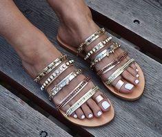 Joyas zapatos