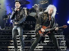Queen and Adam Lambert named best live act of 2012 | Gigwise