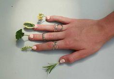 Datter Industries // Jewellery by Kaye Blegvad