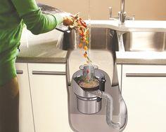 Contro i cattivi odori in cucina - ae Apparecchi Elettrodomestici