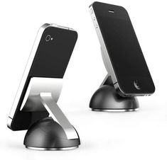 The Schatzii Swivel Mount is a MicroSuction Phone Dock that requires NO Tools, NO Clamps, NO Adhesives, and is easy to install and remove. The patented Swivel Mount is powered by Nanotech Technology Gadgets, Tech Gadgets, Cool Gadgets, Technology Apple, Fashion Technology, Technology Quotes, Futuristic Technology, Technology Design, Computer Technology