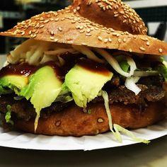 famous sandwich worldwide. 7 different famous sandwich from different cities. 特色三明治http://tummyfriend.com/famous-sandwich-worldwide/ #tummyfriend# #sandwich# #healthyfood#