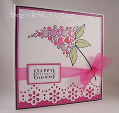 #papercraft #card Always with a Heart