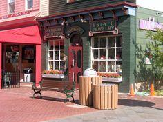 vintage storefronts - Bing Images