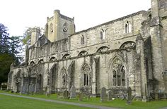 Corpus of Scottish medieval parish churches: Dunblane and Dunkeld ...