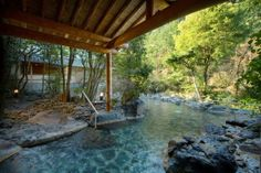 10 Famous Hot Springs for You to Visit in the Kyushu Region   tsunagu Japan