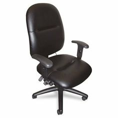 CHAIR,24 HOUR BIG/TALL,BK by MAYLNE. $469.91. Inflatable lumbar pump provides personalized back support. Dual-clutch posture control, back height adjustment. Black cast aluminum base. Durable acrylic/polyester blend upholstery. Pneumatic seat height adjustment, 360 swivel. This 24 hour leather task chair is designed for durability with a high density memory foam seat and heavy-duty mechanical controls for hours of comfortable work. Chair Type: Big and Tall. Backrest Dimensions:...