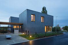 Gallery of The Origami Project / Qarta Architektura - 18