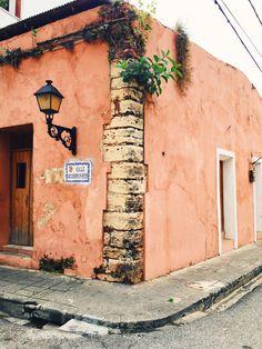 Santo Domingo   HonestlyYUM