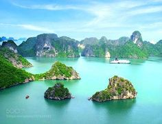 "Vietnam Tour Go to http://iBoatCity.com and use code PINTEREST for free shipping on your first order! (Lower 48 USA Only). Sign up for our email newsletter to get your free guide: ""Boat Buyer's Guide for Beginners."""