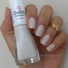 Nails Design Frances Colour Ideas For 2019 Sexy Nails, Fun Nails, French Manicure Designs, Nail Designs, Super Nails, French Nails, White Nails, Manicure And Pedicure, Natural Nails
