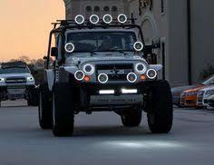 Image Result For Jeep Tj Off Road Lights Customised Trucks Offroad Jeep Jeep Lights