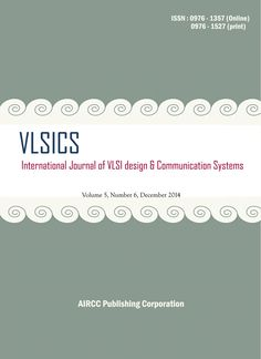 The International journal of VLSI design & Communication Systems (VLSICS) is a bi monthly open access peer-reviewed journal that publishes articles which contribute new results in all areas of VLSI Design & Communications.