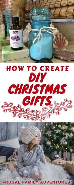 Be Creative and Make Gifts with your at Home Business