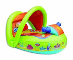 Amazon.com: Sunshade Wave Float: Toys & Games