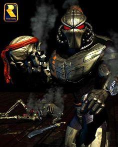 Killer Instinct snes rom download | Killer Instinct franchise