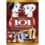 101 Dalmatians (Two-Disc Platinum Edition) (DVD)By Marjorie Bennett