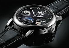 A. Lange & Söhne [NEW] Langematik Perpetual Calendar 310.026E (Retail:EUR 73.300) ~ AUGUST SPECIAL: HK$415,000.