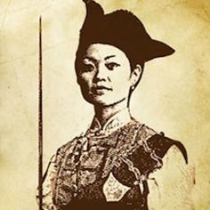 """Ching Shih was one of the most successful pirates, male or female, of all time. In a ten-year span, Ching built up and commanded the """"Red Flag Fleet"""", a pirate armada consisting of somewhere around 400 Chinese twenty-gun junks and several thousand men, which sailed up and down the coast of Imperial China capturing and raiding vessels and cities.In terms of power, she was unprecedented: the navies of China, Britain, and Portugal all tried to bring her down, and all failed. But perhaps Ching…"""