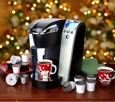 Keurig Platinum Coffee Maker