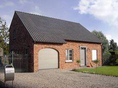 Keramische dakbedekking voor duurzame onderhoudsvriendelijke dakpannen met een lange levensduur. Panmodel: VHV blauw gesmoord