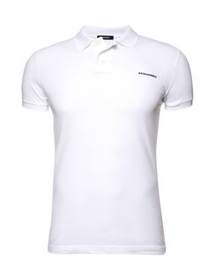 DSquared2 Polo Shirt From Filati