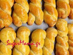 Hot Dog Buns, Hot Dogs, Pretzel Bites, Biscuits, Sweets, Bread, Vegan, Cooking, Food