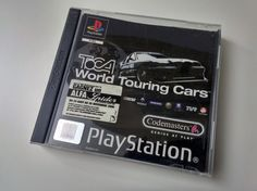 TOCA World Touring Cars - PlayStation - Acheter vendre sur Référence Gaming