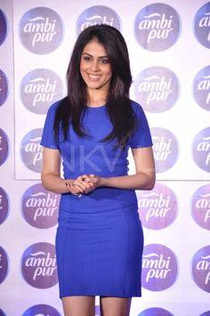Genelia and Riteish Deshmukh launch Refresh your Love campaign | PINKVILLA