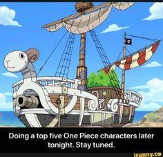 Kisah Perjalanan Kapal Bajak Laut Going Merry dan Thousand Sunny One Piece Drawing, Ship Drawing, One Piece Ship, One Piece 1, Anime Echii, Anime Comics, Zoro, Medieval, Fairy Tail Love