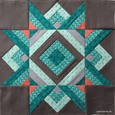 October Sky – pattern available! | ipatchandquilt