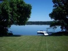 The Willmar Lakes Area is home to 300 lakes, 30 of which are recreational!
