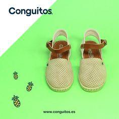 Summer mode! Estas son las sandalias que más va a usar tu peque este verano  ¿Lo comprobamos?