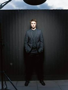 At this point, you really can't talk to Max Irons without much of the conversation winding up about Jeremy Irons. Description from jeremyirons.net. I searched for this on bing.com/images
