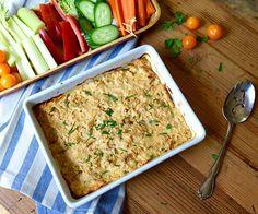 Skinny Buffalo Chicken Dip Recipe fix approved Skinny Buffalo Chicken Dip, Buffalo Chicken Dip Recipe, Chicken Dips, Recipes Appetizers And Snacks, Healthy Snacks, Healthy Eating, Healthy Recipes, Fixate Recipes, Dairy Recipes