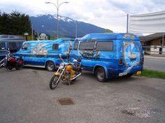 Dodge Ram Van, Chevy Van, Big Van, Team V, Gmc Safari, Gas Scooter, Old Vintage Cars, Old School Vans, Cool Vans