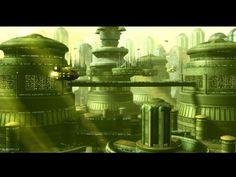 science fiction art | Artur - science fiction art