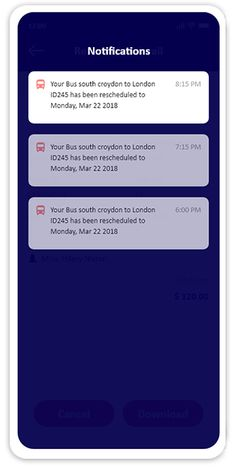 MyBus is a online bus ticket booking app in Android and iPhone for bus transportation services. Create Icon, Ui Components, Who Book, Bus Tickets, Bus Travel, Transportation Services, Croydon, Interface Design, Travel Agency