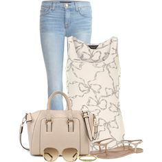 """Untitled #422"" by denise-schmeltzer on Polyvore"