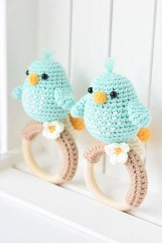 Crochet Baby Toys, Crochet Amigurumi, Amigurumi Patterns, Amigurumi Doll, Crochet Birds, Amigurumi Tutorial, Crochet Unicorn, Unicorn Pattern, Crochet Bear
